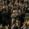 Diputados aprueban subir el ISR a 30%
