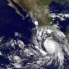 Rick sube a categoría 4 en el Pacífico mexicano