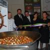 Inauguran Expo-Gourmet