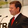 Acude alcalde a informe de presidenta estatal del DIF