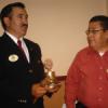 Celebran Leones Junta de Comité Asesor