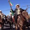 Celebran 75 aniversario de colonia Lázaro Cárdenas