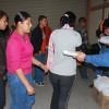 Brindan apoyo a  46 indocumentados