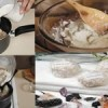 Aprende a preparar jabón de avena