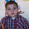 Cumplió tres años Luis Carlos Muela
