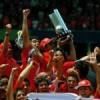 Toluca es el nuevo campeón del futbol mexicano