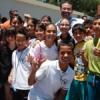 Pavimentaremos calles de colonias: Mario Mata