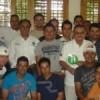 'Brindaré más apoyo al deporte': Héctor Baeza