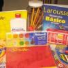 Entregará gobierno 425 mil paquetes escolares