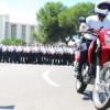 Entregan equipo a Seguridad Pública Municipal