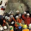 Levanta el ánimo a chilenos rescate de mineros
