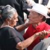 Habrá tardeada baile con los abuelos