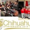 Piden castigos severos contra ladrones de escuelas