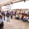Celebran aniversario de colonia Ignacio Allende