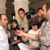 Se reunen delegado de Sedesol y alcalde de Chihuahua