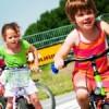 Para mejorar la salud nada mejor que andar en bicicleta