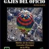 Presentan exposición fotográfica 'Gajes del Oficio'