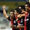 Delicioso gol de Jair Barraza con el Atlas