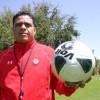 Dirige deliciense primera práctica en Club Toluca