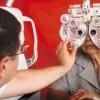 Ofrece DIF examen de la vista gratis