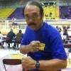 Raúl Delgado, un deliciense ejemplar