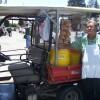 Don José Araiza, 40 años refrescando a los delicienses