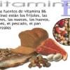 La vitamina B reduce riesgos de desarrollar cáncer