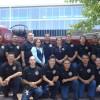 Cumple 60 años H. Cuerpo de Bomberos de Delicias
