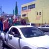 Delicias festejó en grande triunfo histórico del Tri olímpico