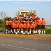 Hace siete años debutó en segunda división Vencedores de Delicias