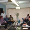 Se reune alcalde Mario Mata con pepenadores