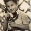 Hace  61 años se inició el servicio telefónico en Delicias