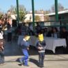 Apoya a escuela Estacionómetros y Ayuntamiento