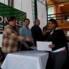 Entrega Conalep certificados Microsoft