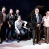 Destacada actuación del tenor deliciense Raúl Espinoza