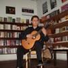 Estará en Delicias el guitarrista Carlos Benitez