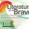 Participa deliciense en Encuentro Internacional de Escritores