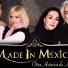 Presentarán la obra 'Made in México'