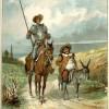 Invitan a la presentación de El Quijote