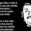 Pesar por la partida del profesor Pedro Mar�n Uribe