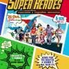 Superh�roes tomar�n las calles de Ju�rez