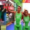 Gana M�xico primeras medallas de oro en Centroamericanos