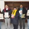 """""""Los libros nos edifican y fortalecen"""": Carlos Gallegos"""