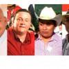 Suman cuatro candidatos muertos hasta el momento