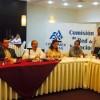 Se re�ne delegado federal del trabajo con socios de Coparmex