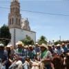 Cabalgan en las Fiestas de San Pedro y San Pablo
