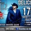 Se presentar� en Delicias Gerardo Ortiz