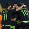 Batalla pero gana el TRI Juvenil a Honduras 2-1