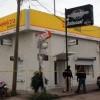 Asaltan el Banco Azteca de Chihuahua