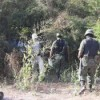 Tres muertos en enfrentamiento en la sierra